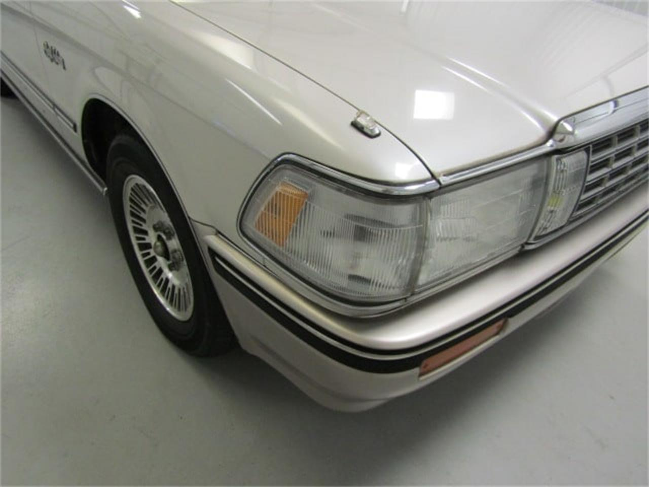 Large Picture of '89 Crown - LVOD