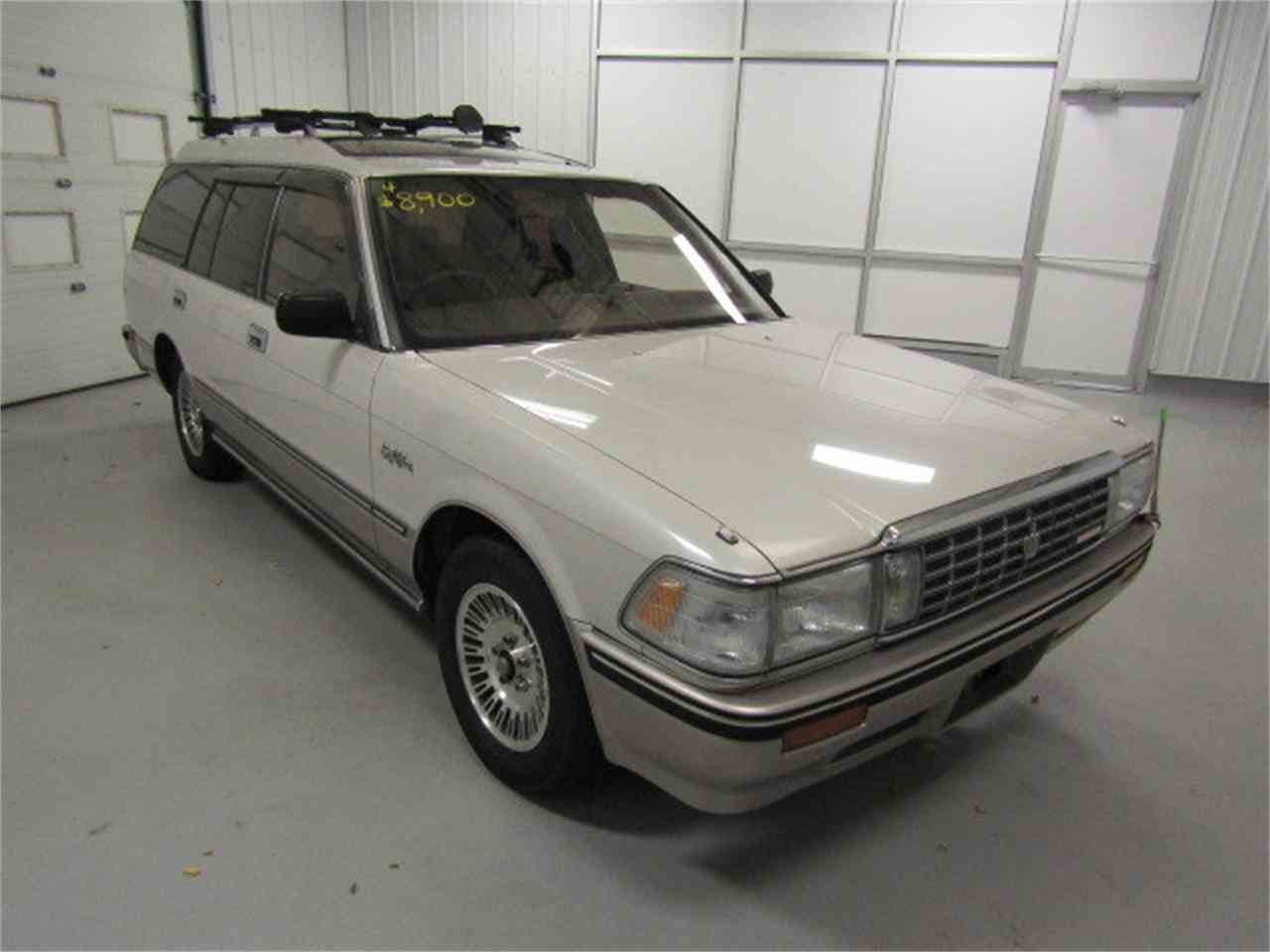Large Picture of 1989 Toyota Crown located in Virginia Offered by Duncan Imports & Classic Cars - LVOD