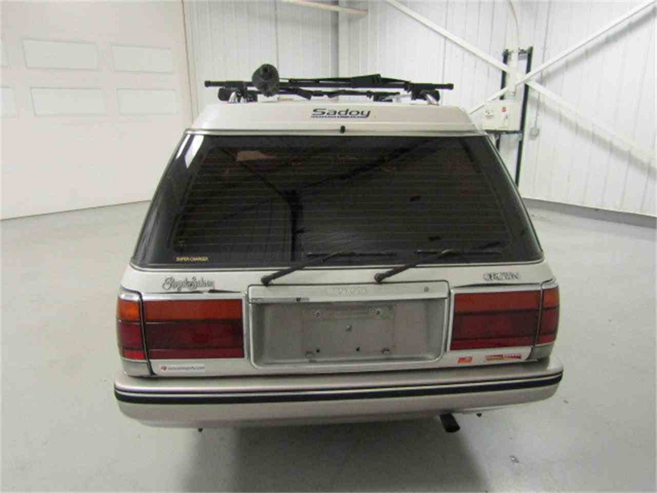Large Picture of '89 Toyota Crown located in Virginia - $7,482.00 Offered by Duncan Imports & Classic Cars - LVOD