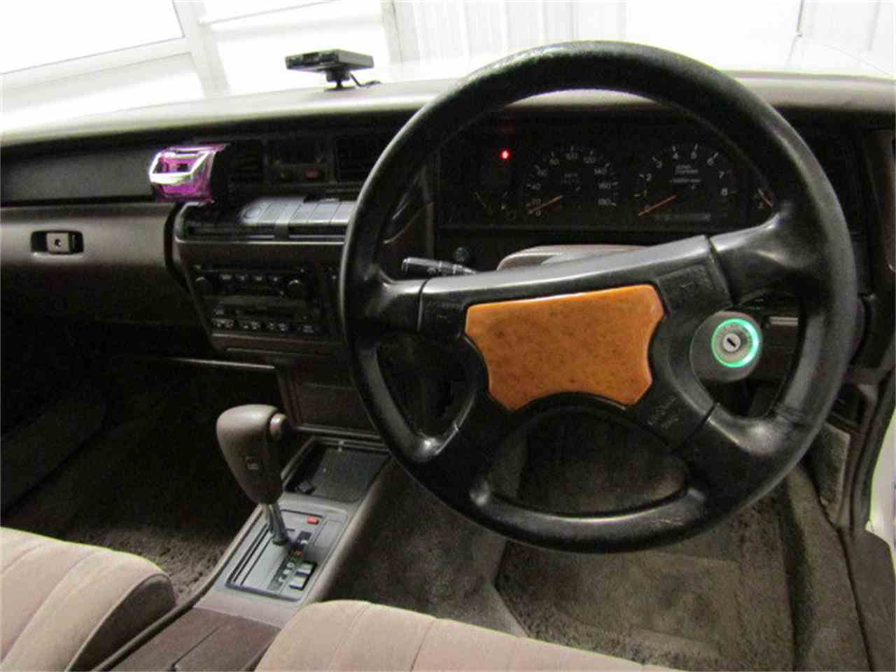 Large Picture of 1989 Toyota Crown located in Christiansburg Virginia - LVOD
