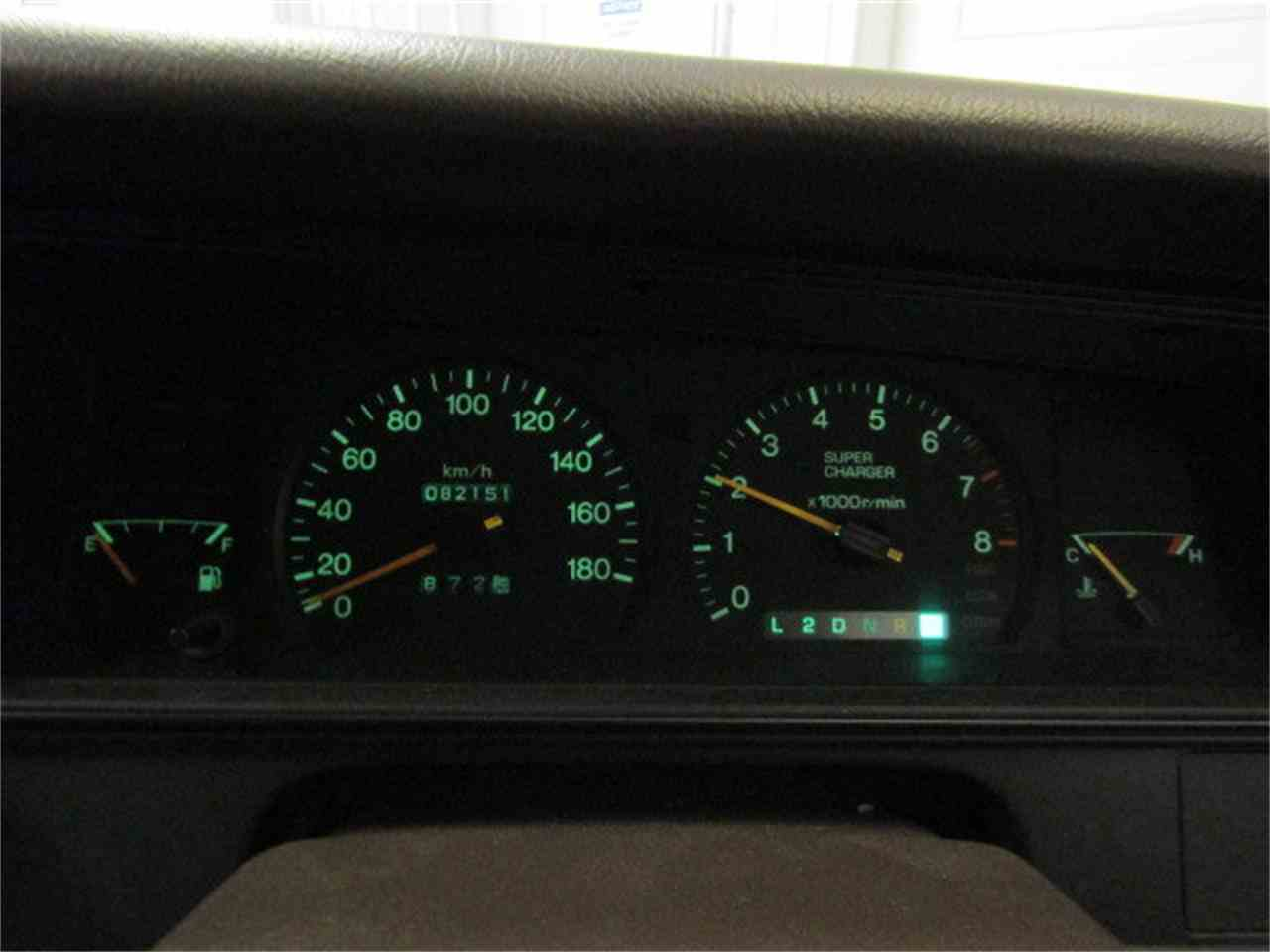 Large Picture of '89 Toyota Crown located in Christiansburg Virginia - $7,482.00 Offered by Duncan Imports & Classic Cars - LVOD