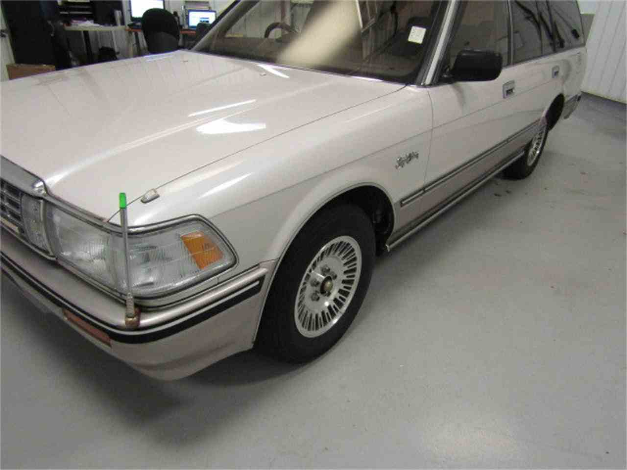 Large Picture of 1989 Toyota Crown - $7,482.00 Offered by Duncan Imports & Classic Cars - LVOD