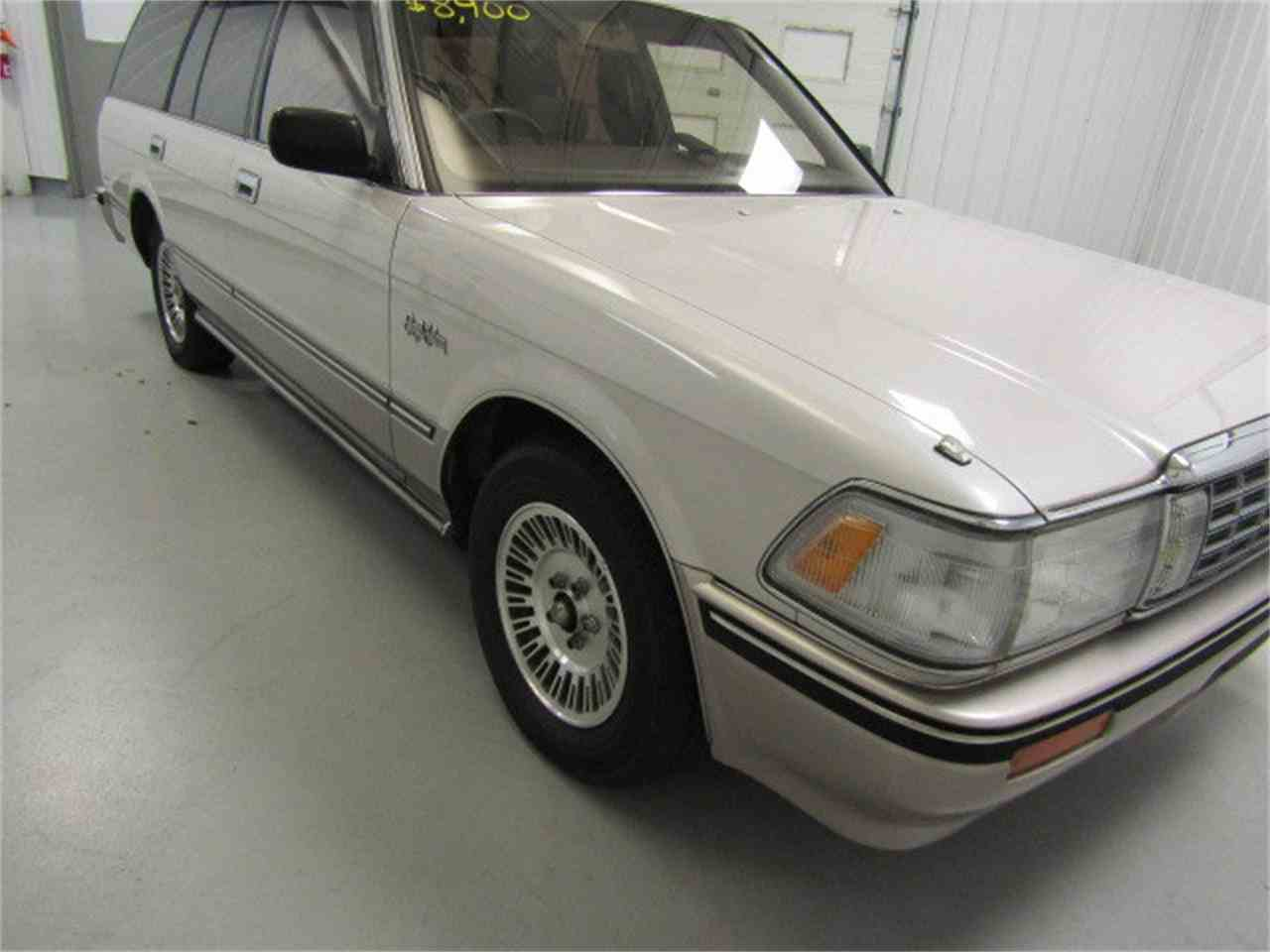 Large Picture of 1989 Crown located in Virginia Offered by Duncan Imports & Classic Cars - LVOD