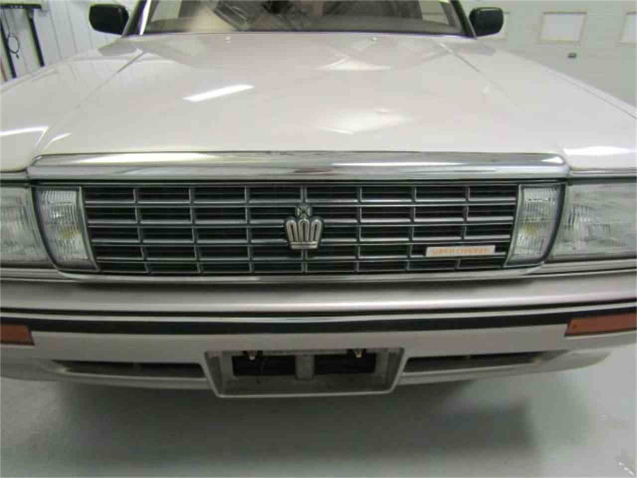 Large Picture of 1989 Crown located in Christiansburg Virginia - $7,482.00 Offered by Duncan Imports & Classic Cars - LVOD