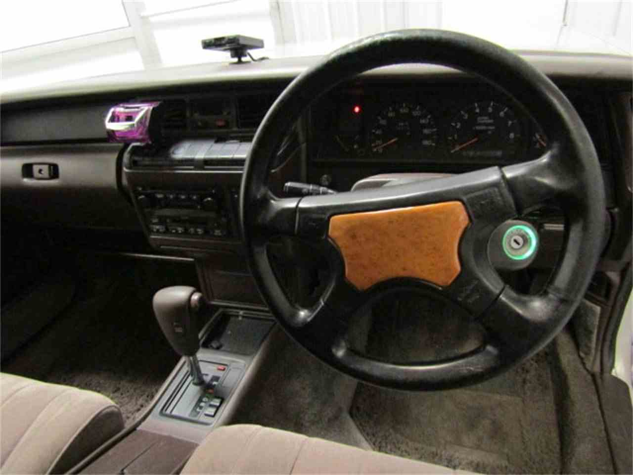 Large Picture of '89 Toyota Crown - $7,482.00 Offered by Duncan Imports & Classic Cars - LVOD