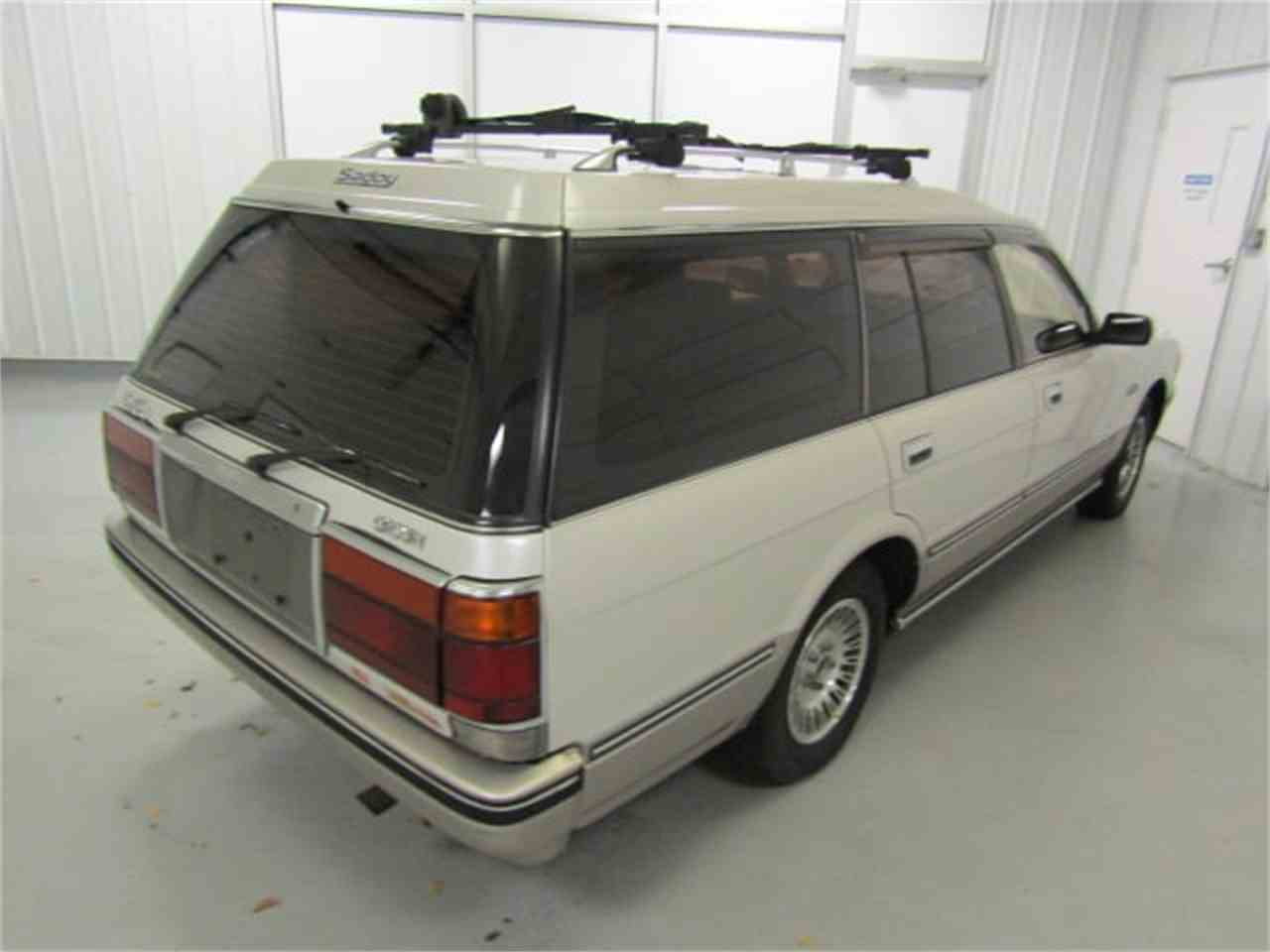 Large Picture of '89 Toyota Crown located in Virginia Offered by Duncan Imports & Classic Cars - LVOD