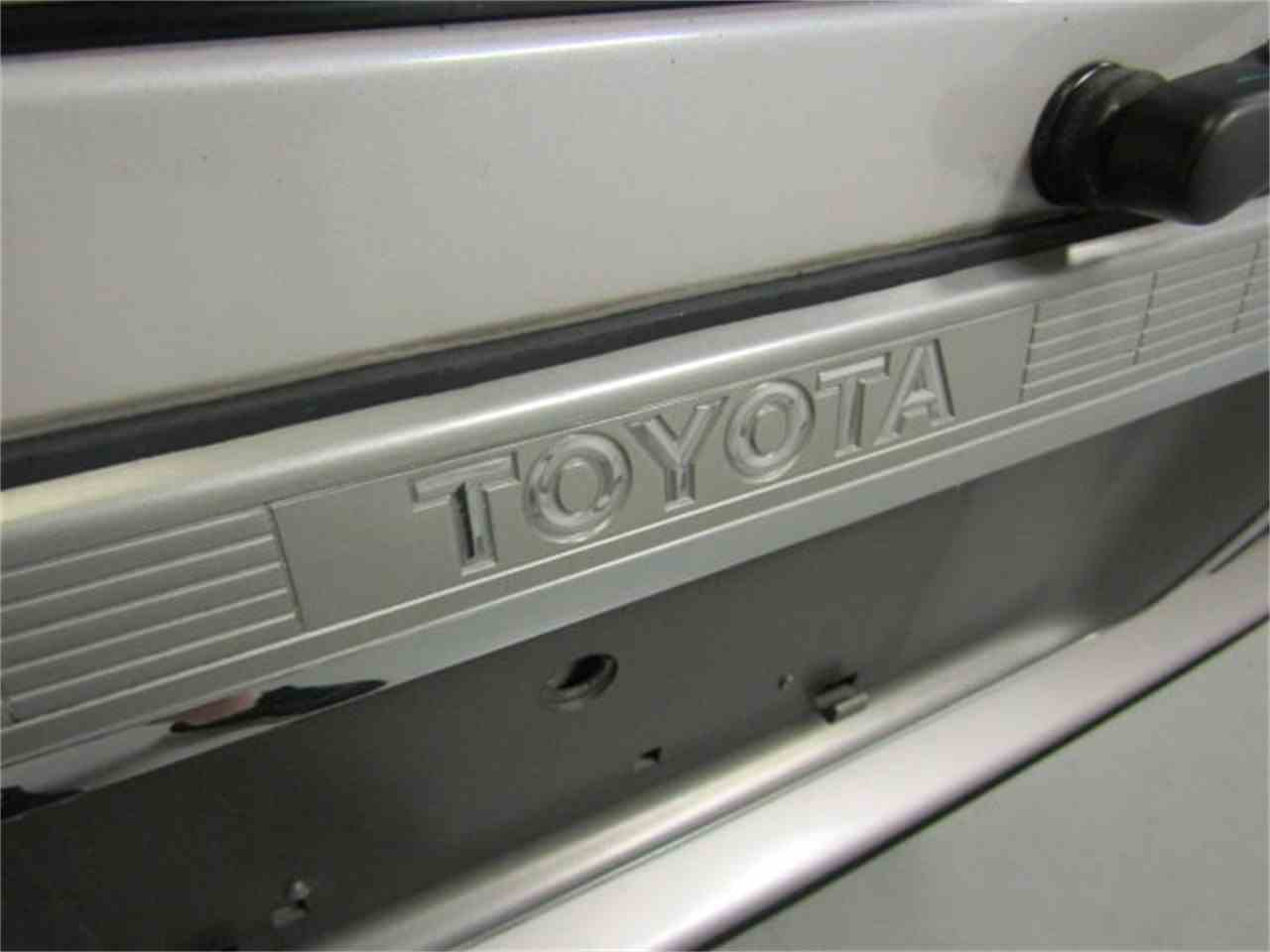 Large Picture of 1989 Toyota Crown - LVOD