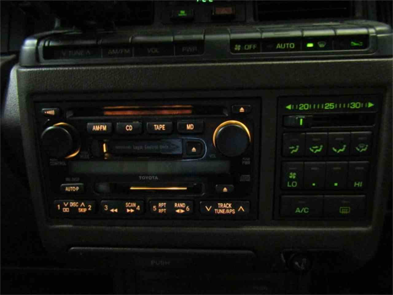 Large Picture of 1989 Toyota Crown - $7,482.00 - LVOD