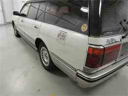Picture of '89 Crown located in Christiansburg Virginia Offered by Duncan Imports & Classic Cars - LVOD
