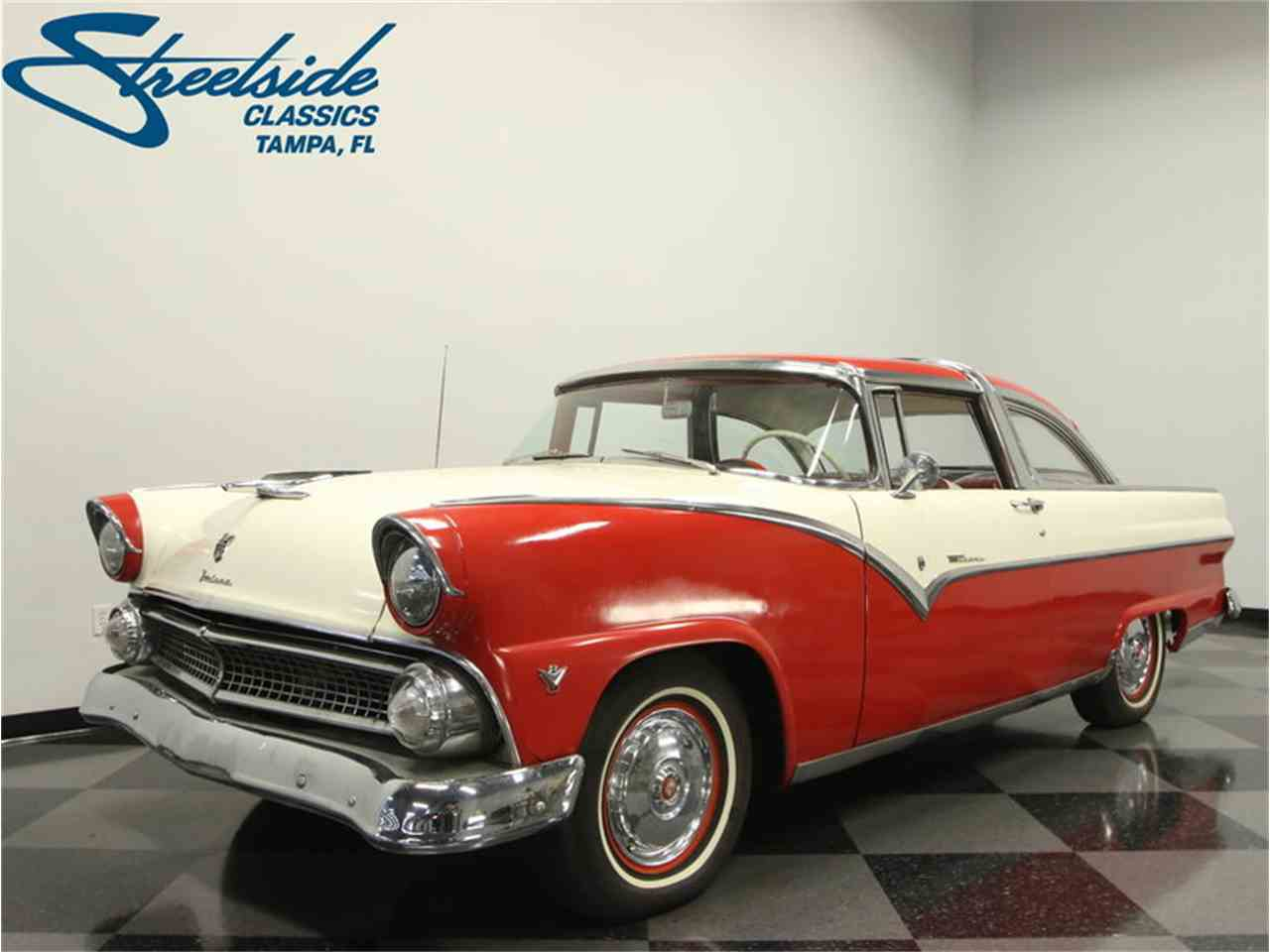 1955 Ford Crown Victoria for Sale | ClassicCars.com | CC-1028304