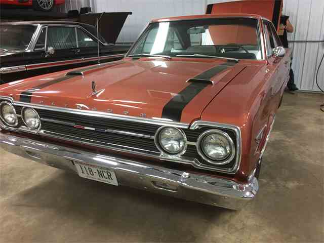 Picture of '67 Belvedere - M1G3