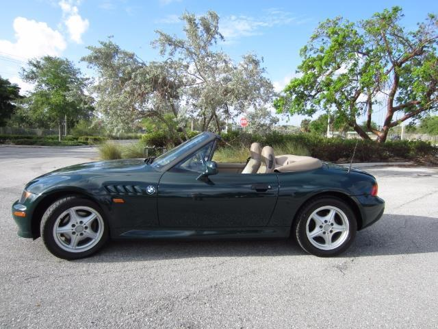 Picture of '96 Z3 - M1GH
