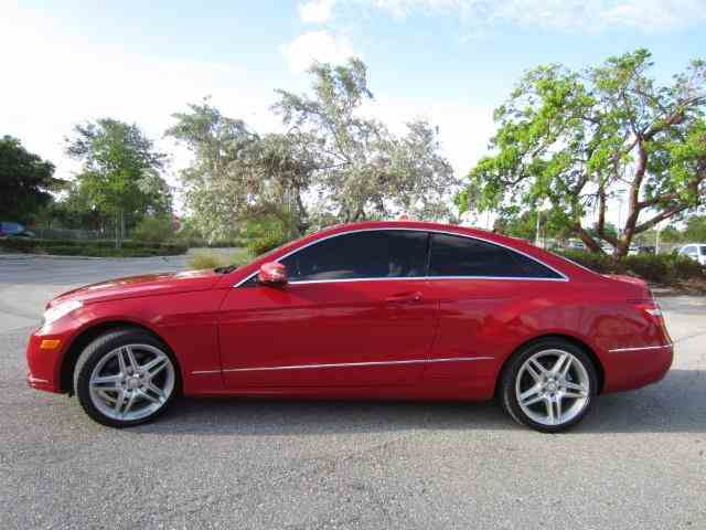 Picture of '11 E350 - M1GN