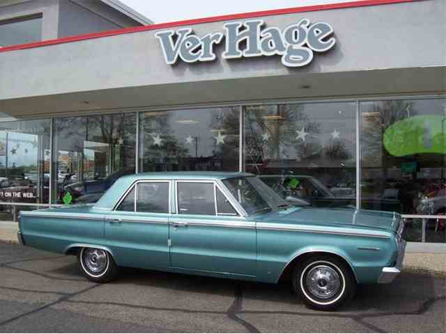 Picture of '67 Belvedere 2 - M1HB