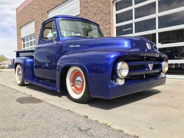 Picture of '53 F100 - LVOO