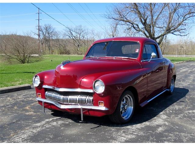 Picture of '49 Business Coupe - M1IO