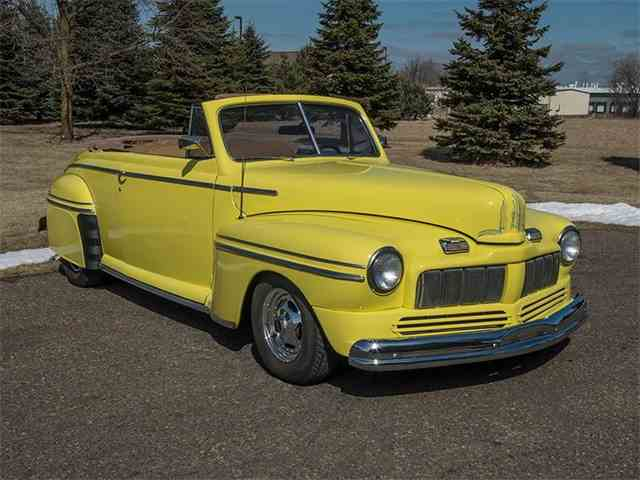 Picture of Classic '48 4-Dr Sedan located in Rogers Minnesota - $27,950.00 Offered by  - M1J6