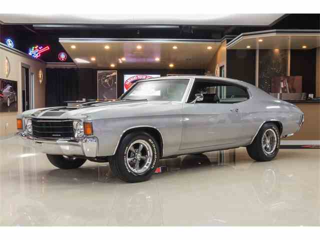 Picture of '72 Chevelle - M1J9