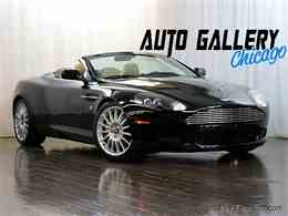 Picture of '06 DB9 - LVOT