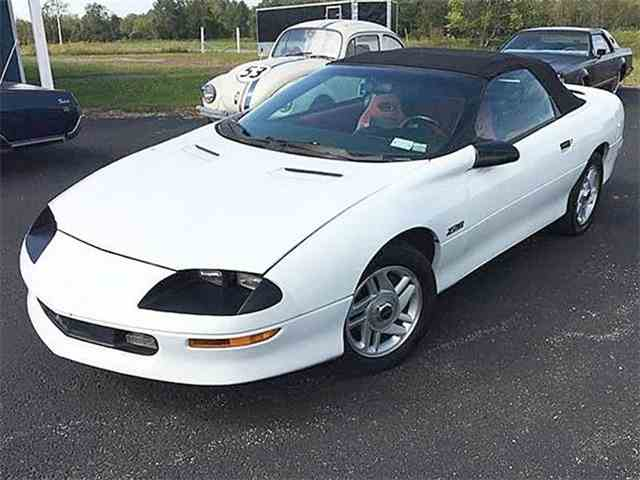 Picture of '94 Camaro - M1KE