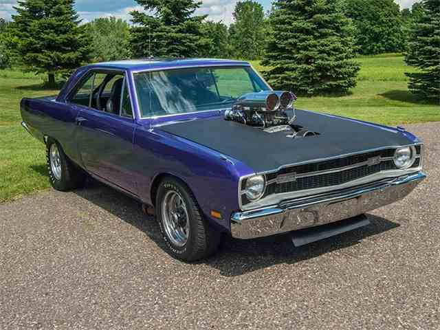 Picture of '69 Dart - M1L1