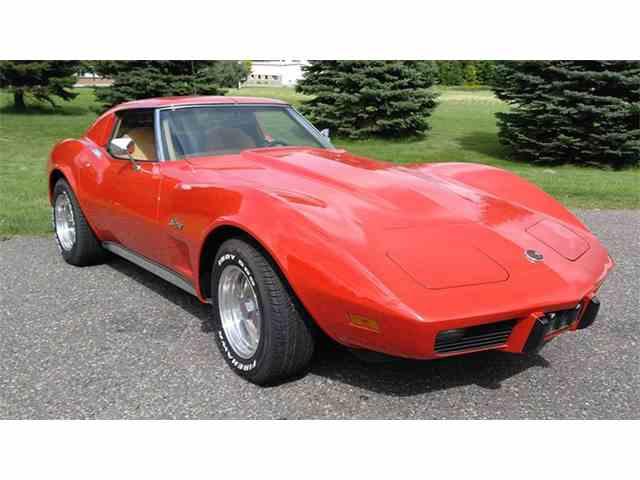 Picture of '75 Corvette - M1LM