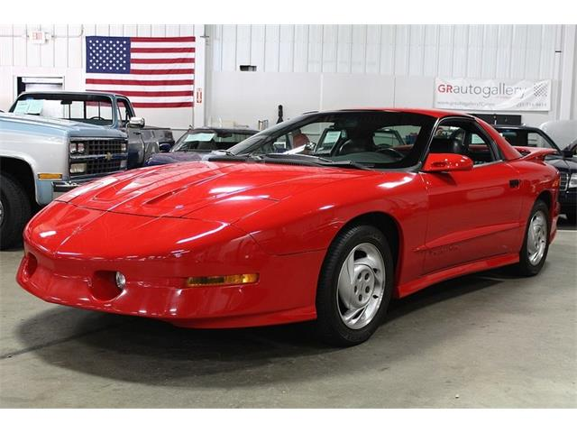 Picture of 1994 Pontiac Firebird Trans Am Offered by  - M1M8
