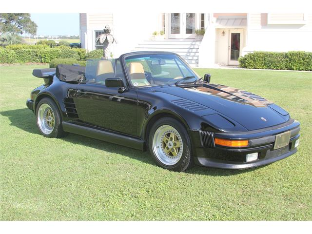 Picture of '87 911 Carrera - M1M9