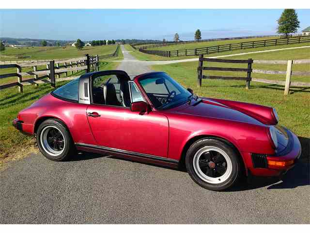 1989 Porsche 911 for Sale on ClicCars.com