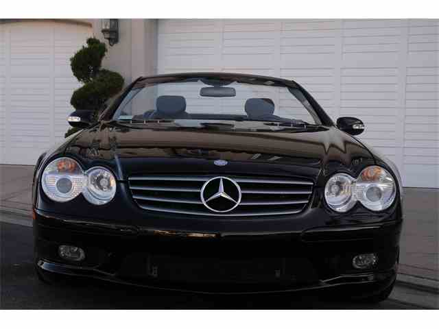 Picture of '03 SL500 Offered by  - M1MV