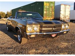 Picture of '70 Chevelle - M1NG