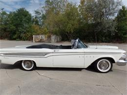 Picture of Classic '59 Edsel Corsair located in Michigan - $29,900.00 Offered by Dream Cruise Classics - M1O9