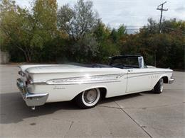Picture of Classic 1959 Edsel Corsair located in Clinton Township Michigan - M1O9