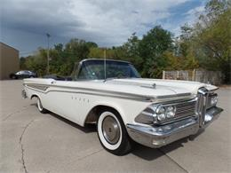 Picture of Classic '59 Edsel Corsair - $29,900.00 Offered by Dream Cruise Classics - M1O9