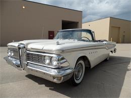 Picture of Classic 1959 Edsel Corsair - M1O9