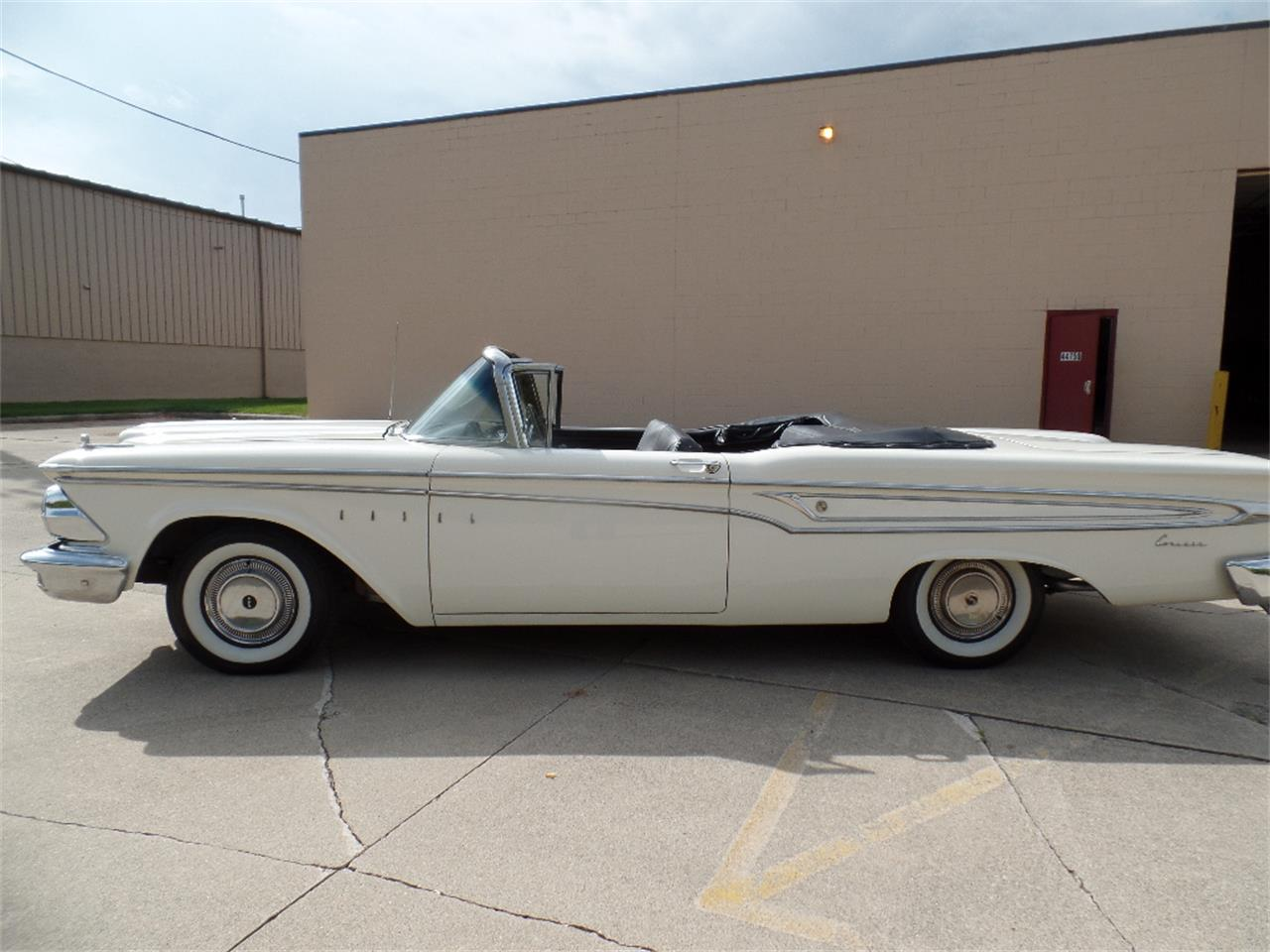 Large Picture of Classic '59 Corsair located in Michigan Offered by Dream Cruise Classics - M1O9