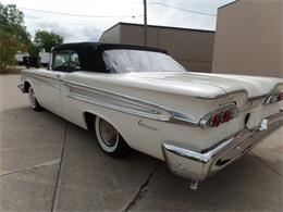 Picture of 1959 Edsel Corsair located in Michigan - $29,900.00 Offered by Dream Cruise Classics - M1O9