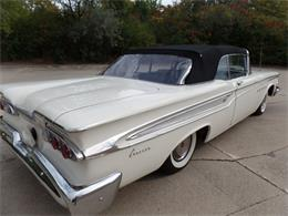 Picture of 1959 Edsel Corsair located in Michigan - $29,900.00 - M1O9