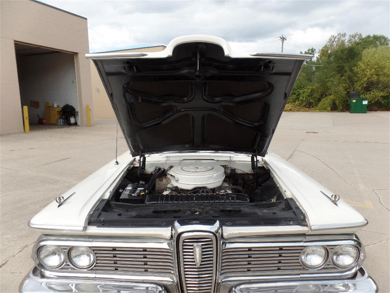 Large Picture of Classic 1959 Edsel Corsair - $29,900.00 - M1O9