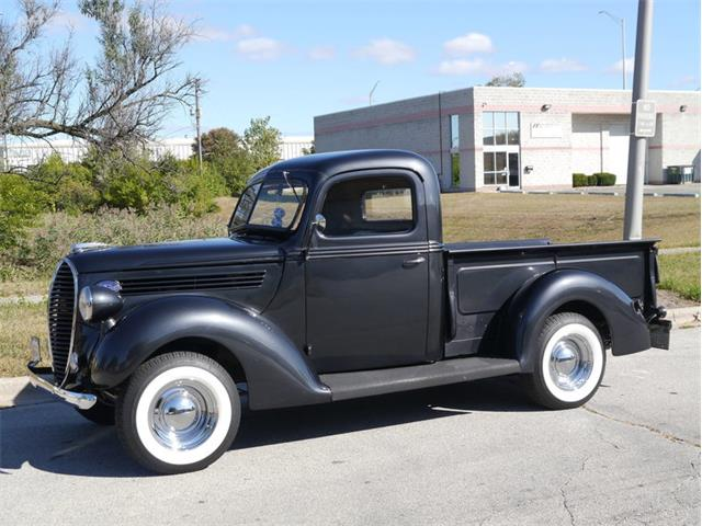 Picture of '38 Pickup - M1OF