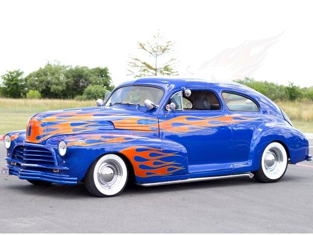 Picture of Classic 1947 Chevrolet Fleetline Offered by  - M1OO