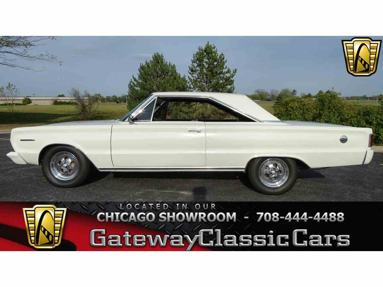 1967 Plymouth Belvedere for Sale | ClassicCars.com | CC-1028631