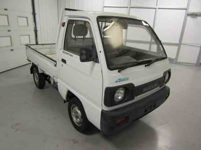 Picture of 1990 Suzuki Carry - M1PE