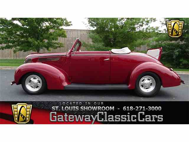 Picture of 1938 Cabriolet located in Illinois - $54,000.00 - M1PX