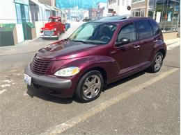 Picture of 2002 PT Cruiser located in Washington Auction Vehicle - LVPH