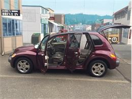Picture of '02 Chrysler PT Cruiser Offered by Drager's Classics - LVPH