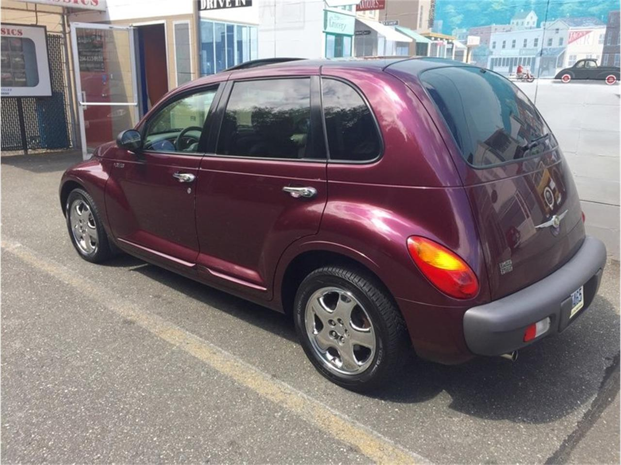 Large Picture of '02 Chrysler PT Cruiser Offered by Drager's Classics - LVPH