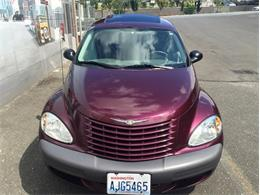 Picture of 2002 PT Cruiser located in Washington Auction Vehicle Offered by Drager's Classics - LVPH