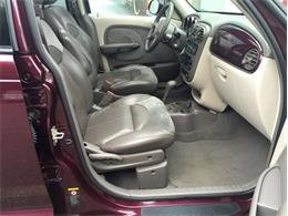 Picture of '02 Chrysler PT Cruiser located in Seattle Washington - LVPH