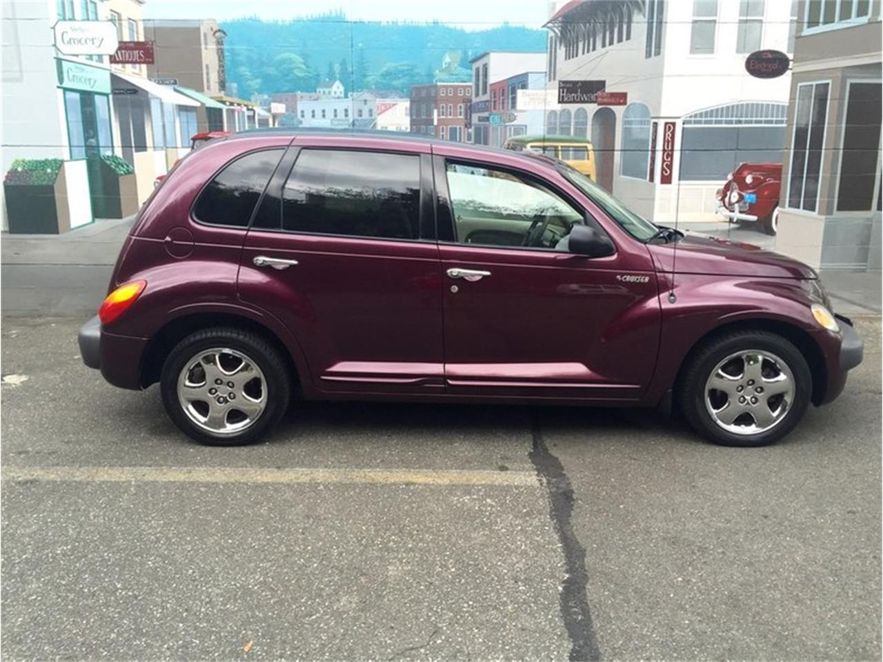 Large Picture of 2002 PT Cruiser Offered by Drager's Classics - LVPH